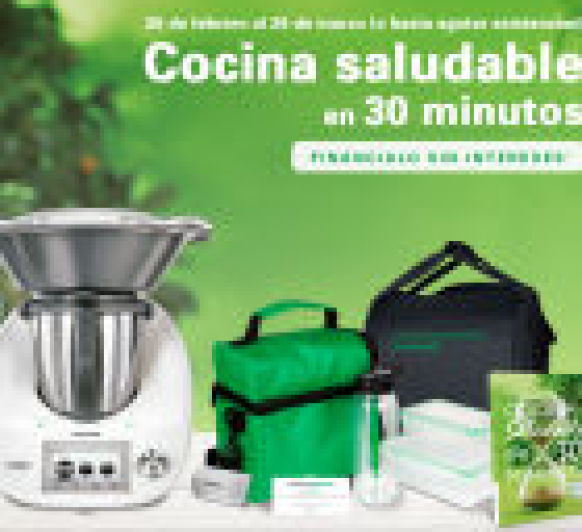 NOTICIÓN Thermomix® SIN INTERESES