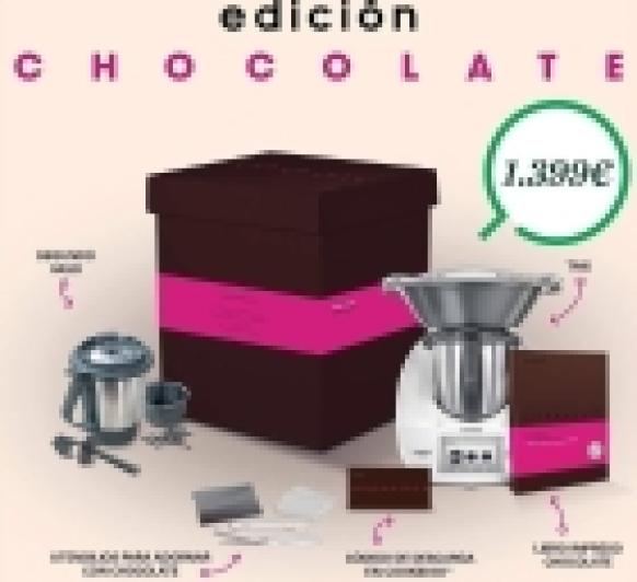 Edición chocolate!!!!