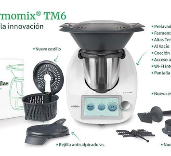Nueva Thermomix® TM6