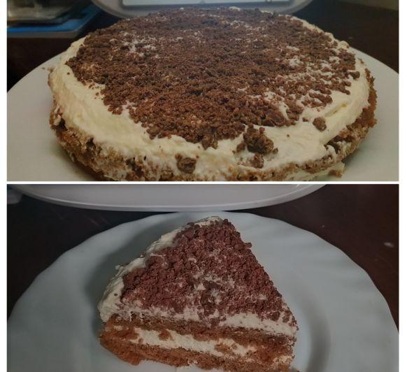 Tarta chocolate Varoma  joel
