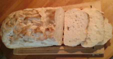 Pan de molde sin gluten con Thermomix®