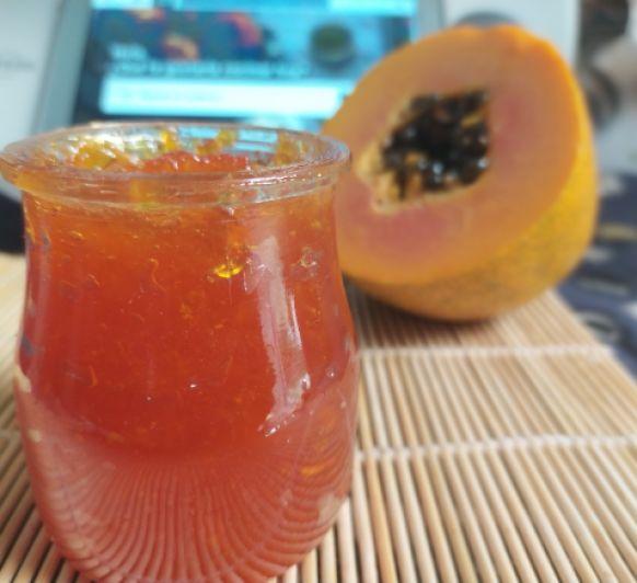 Mermelada de Fruta