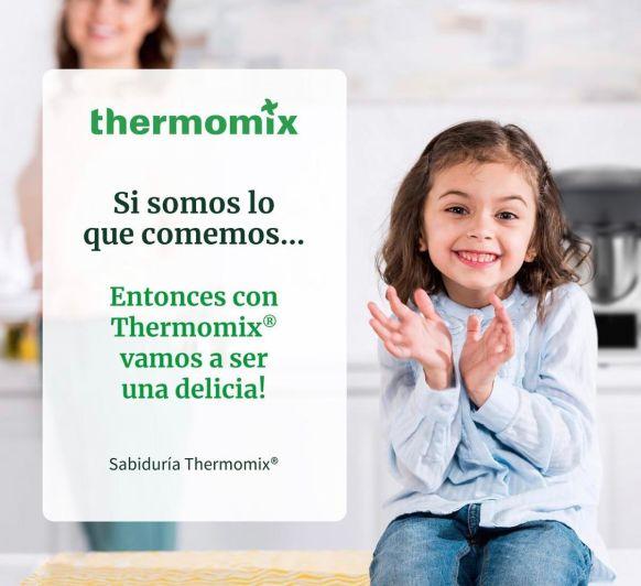 Qué felices somos con Thermomix® !