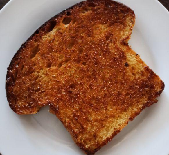 Pan de molde casero para tu desayuno