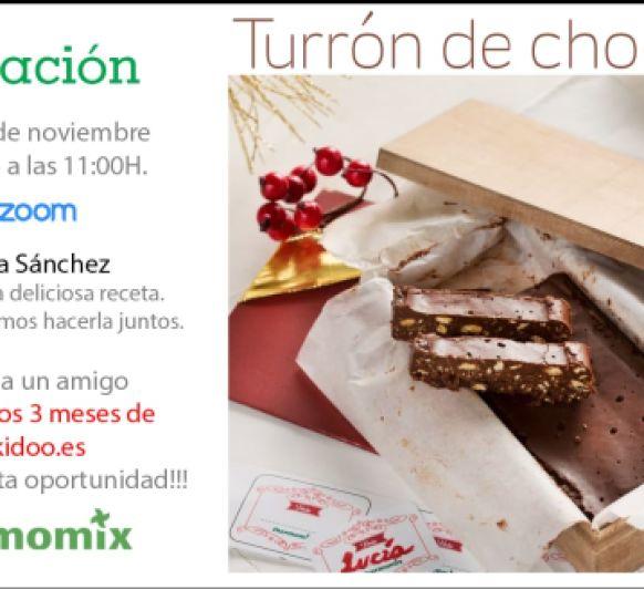 Comenzamos la Navidad con Thermomix®
