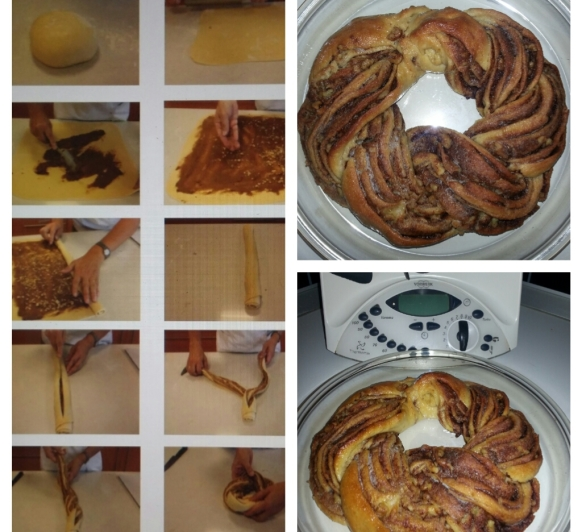 Kringle Estonia con Thermomix®