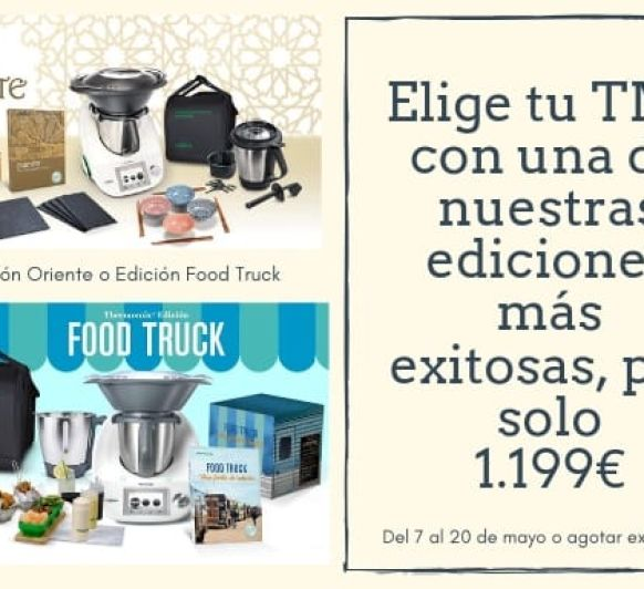 Oportunidad TM5