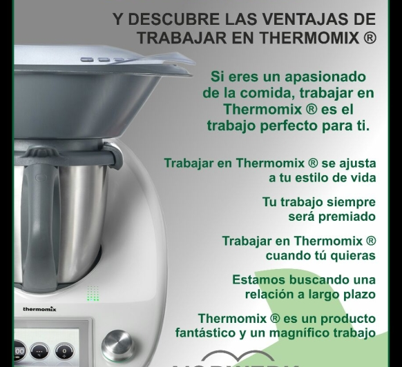 Tu Thermomix® a coste O