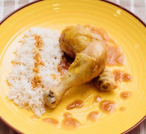 Como hacer Jamoncitos de pollo con Thermomix®