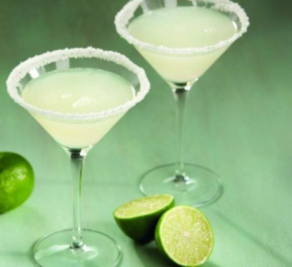 Como hacer un Cocktail Margarita con Thermomix®