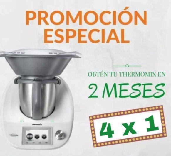 Promoción Especial 4x1