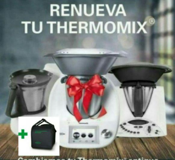 Plan renove Thermomix® 2018