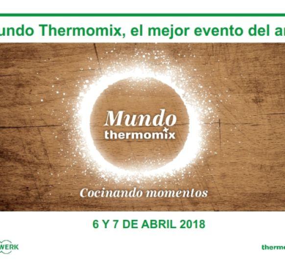 Mundo Thermomix® 2.0