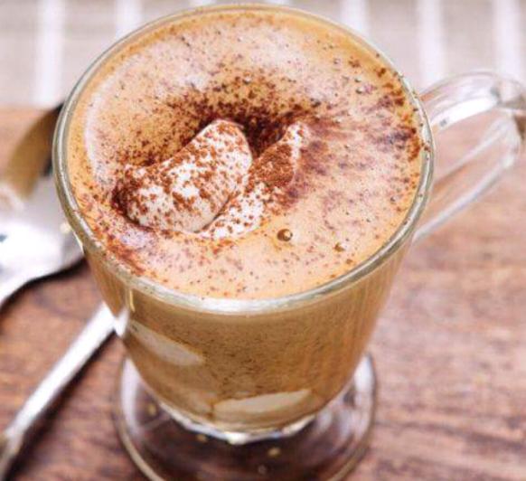 Como hacer un café Danés con Thermomix®