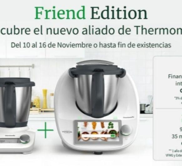 Edición Friend