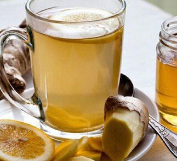 Jarabe Natural para la tos y la resfriado
