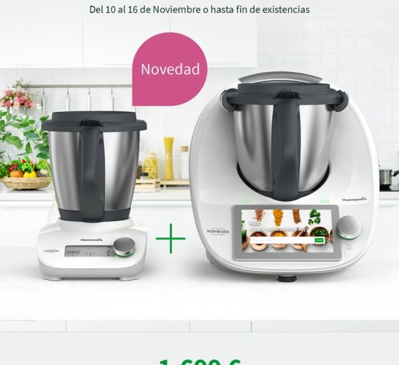 Thermomix® Friend EDITION y 0%