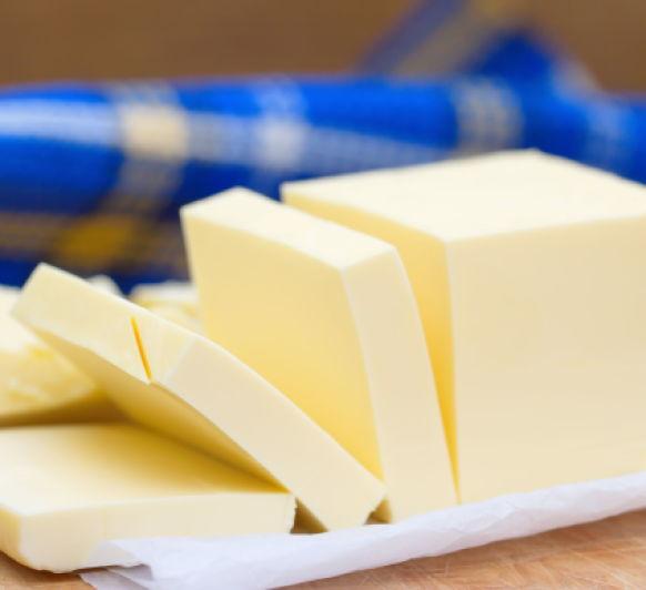 ¿Cómo hacer mi mantequilla casera?